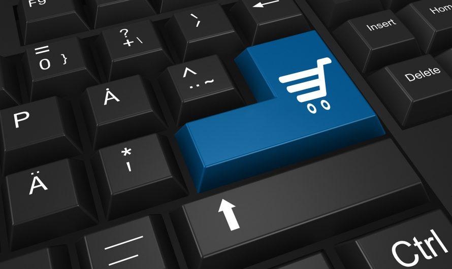 Naprawa sklepów internetowych